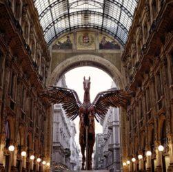 Quali sono le fiere internazionali più importanti che si svolgono a Milano