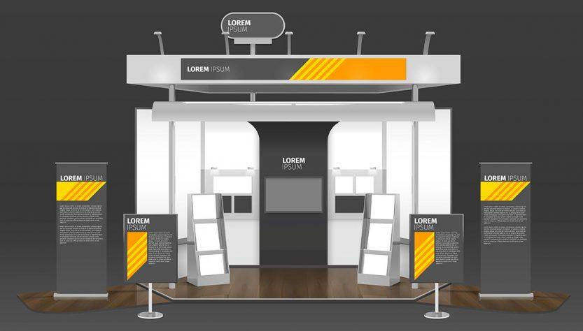 Quali sono i vantaggi dell'avere uno stand fieristico modulare